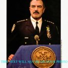 TOM SELLECK AUTOGRAPHED 8x10 RP PROMO PUBLICITY PHOTO BLUE BLOODS
