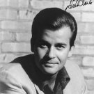 DICK CLARK AUTOGRAPHED 8x10 RP PHOTO AMERICAN BANDSTAND YOUNG