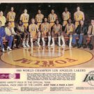 LOS ANGELES LAKERS 1980 CHAMPIONSHIP TEAM AUTOGRAPHED PHOTO LA PAT RILEY MAGIC +