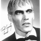 TED CASSIDY AUTOGRAPHED 8x10 RP PHOTO LURCH  THE ADDAMS FAMILY