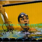 NATALIE COUGHLIN AUTOGRAPHED 8x10 RP PHOTO OLYMPICS GOLD MEDALIST