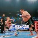 ROYCE GRACIE AUTOGRAPHED 8X10 RP PHOTO UFC CHAMPION