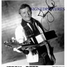 JERRY REED AUTOGRAPHED 8x10 RP PROMO PHOTO EAST BOUND AND DOWN  SMOKEY AND THE B