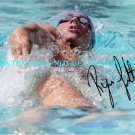 RYAN LOCHTE SIGNED AUTOGRAPHED 8x10 RP PHOTO OLYMPICS GOLD MEDALIST