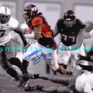 RYAN WILLIAMS AUTOGRAPHED 8x10 RP PHOTO VIRGINIA TECH ARIZONA CARDINALS RB