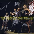 ITS ALWAYS SUNNY IN PHILADELPHIA CAST SIGNED AUTOGRAPHED 8x10 RP PHOTO DEVITO +