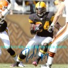 RASHARD MENDENHALL AUTOGRAPHED 8x10 RP PHOTO PITTSBURGH STEELERS