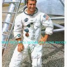 RICHARD F GORDON AUTOGRAPHED 8x10 RP AUTO PHOTO ASTRONAUT