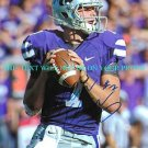 COLLIN KLEIN AUTO AUTOGRAPHED 8x10 RP PHOTO KANSAS ST HEISMAN