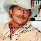 ALAN JACKSON SIGNED AUTOGRAPHED 8x10 RP PHOTO GREAT COUNTRY SINGER