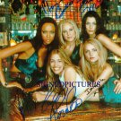 COYOTE UGLY FULL CAST SIGNED RP PHOTO PIPER PERABO +