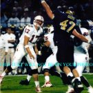 PHILIP RIVERS SIGNED AUTOGRAPHED 8x10 RP PHOTO CHARGERS QB