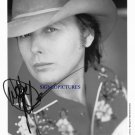 DWIGHT YOAKAM SIGNED AUTOGRAPHED RP PHOTO COUNTRY MUSIC