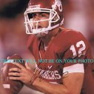 LANDRY JONES AUTOGRAPHED AUTO 8x10 RP PHOTO OKLAHOMA QB