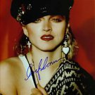 MADONNA SIGNED AUTOGRAPHED 8x10 RP PHOTO LIKE A VIRGIN