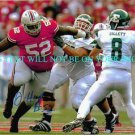 JOHNATHAN HANKINS AUTOGRAPHED AUTO 8x10 RP PHOTO
