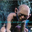ANDY SERKIS SIGNED AUTOGRAPHED AUTOGRAM 8x10 RP PHOTO LORD OF THE RINGS THE HOBBIT GOLLUM