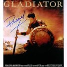 RUSSELL CROWE SIGNED AUTOGRAPHED 8x10 RP PHOTO GLADIATOR
