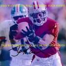 JERRY RICE AUTOGRAPHED AUTO 8x10 RP PHOTO SAN FRANCISCO 49ers
