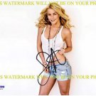 JULIANNE HOUGH AUTOGRAPHED AUTO 8x10 RP PHOTO BEAUTIFUL SEXY