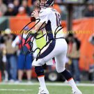 PEYTON MANNING SIGNED AUTOGRAPHED AUTO 8x10 RP PHOTO DENVER BRONCOS