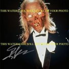 TALES FROM THE CRYPT KEEPER AUTOGRAPHED 8x10 RP PHOTO SPOOKY HALLOWEEN