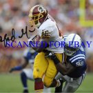ALFRED MORRIS AUTOGRAPHED 8x10 RP PHOTO WASHINGTON REDSKINS AWESOME ROOKIE RB