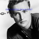 DENNIS HOPPER AUTOGRAPHED 8x10 RP PHOTO VERY YOUNG ACTOR