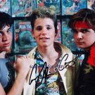 THE LOST BOYS COREY HAIM FELDMAN SIGNED AUTOGRAPHED 8x10 RP PHOTO