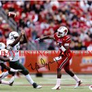TEDDY BRIDGEWATER AUTO SIGNED AUTOGRAPHED 8x10 PHOTO