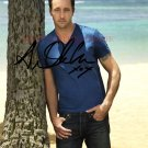 ALEX O'LOUGHLIN SIGNED AUTOGRAPHED 8x10 RP PHOTO HAWAII 5-0 SO COOL