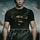 TOM WELLING AUTOGRAPHED 8x10 RP PHOTO SUPERMAN SMALLVILLE
