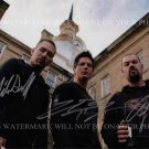 GHOST ADVENTURES CAST CREW SIGNED AUTOGRAPHED 8x10 RP PHOTO ZAK NICK AARON