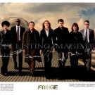 FRINGE FULL CAST SIGNED AUTOGRAPHED 8x10 RP PHOTO ANNA TORV JOHN NOBLE JOSHUA JACKSON
