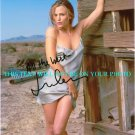 JENNIFER GARNER SIGNED AUTOGRAPHED RP PHOTO VERY SEXY