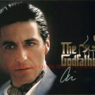 AL PACINO AUTOGRAPHED 8x10 RP PHOTO THE GODFATHER