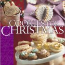 Cookies for Christmas Jennifer Darling 240 page book AT2
