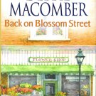 Debbie Macomber Back on Blossom Street Book Best Seller AT4