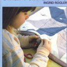 Small Folk Quilters Ingrdi Rogler Chitra Publications AT4