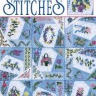 The Big Book of Crazy Quilt Stitches by Patricia Eaton #1872 AT4
