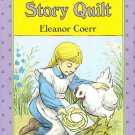 The Josefina Story Quilt Eleanor Coerr An I Can Read Book AT4