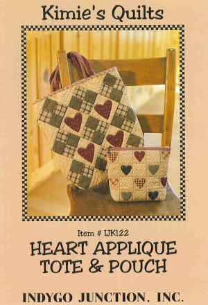 Free Heart Themed Patterns: Quilt Blocks, Heart Quilts