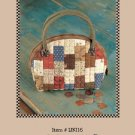 Indygo Junction Kimies Quilts Petite Purse Pattern ZDS1