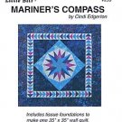 MARINER'S COMPASS by Cindi Edgerton ZDS1