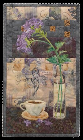 McKenna Ryan Coffee Classics A Fresh Cup Quilt Pattern