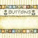 Quilt Label  Buttons