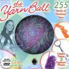 Learn to Knit DVD The Yarn Ball apfl 1