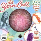 Learn to Knit DVD The Yarn Ball apfl 3