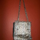 Womens Animal Print Purse