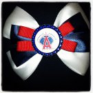 Los Angeles Angels Bow